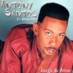 Bachata Antony Santos